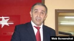 Avrupa Türk İşadamları Birliği BTEU başkanı Ahmet Güler