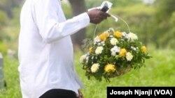 Abake badlalela iBosso abenhlanganiso eye Former Highlanders FC Players Association