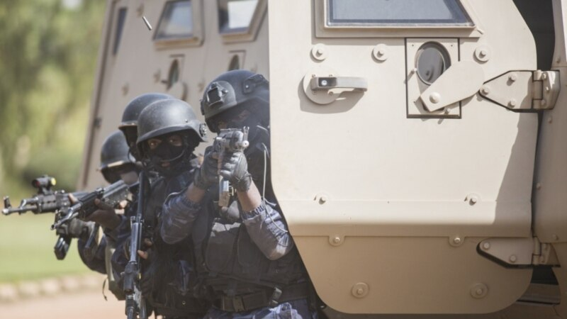 Burkina Faso : Trois assaillants ont été abattu