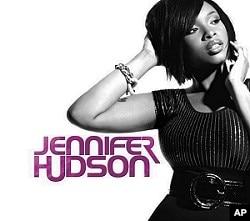 Jennifer Hudson's self-titled CD