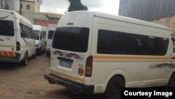 Imota ezithwala abantu zimile koBulawayo njalo ezinye zithathwa ngamapholisa. (Courtesy Image)