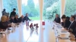 VOA连线(江静玲):李克强访欧中国在欧洲玩两手策略