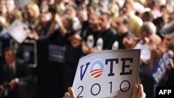 Zbog sve većeg pada popularnosti demokratske stranke pred kongresne izbore, predsednik Obama ponovo se okrenuo mlađim biračima čiji su mu glasovi 2008. godine pomogli da osvoji predsedničke izbore