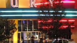 Napad u kinu u Denveru: 12 mrtvih i 59 ranjenih