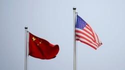 中國官媒稱拜習通話後中美舉行政黨對話美方未見反應