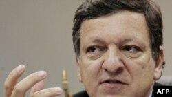 Avropa Komissiyasının rəhbəri Avropanı iqtisadi böhrana qarşı birləşməyə çağırıb
