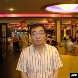 新东方酒楼老板吕成锐认为卫生局某些规定太严格