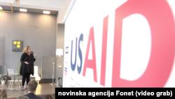 USAID projekt jačanja okruženja za održivost medija u Srbiji, Foto: video grab