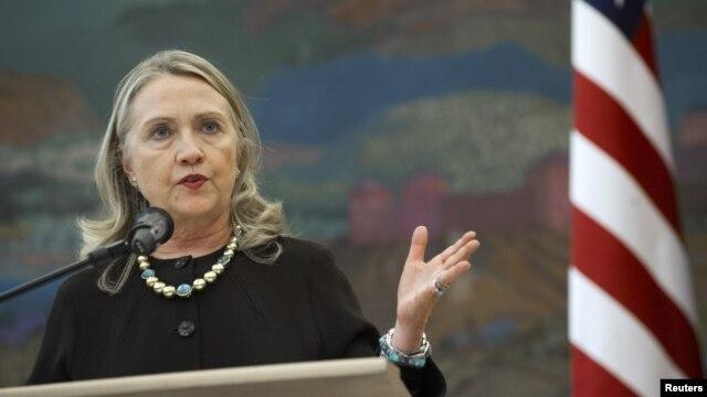 Clinton / Croatia