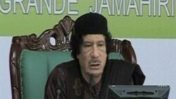 Gadhafi Remains Popular in Much of Africa's Sahel