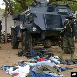 Nigeria : attaque contre une patrouille de police