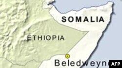 США оказывают поддержку правительству Сомали