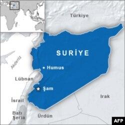 Suriye'de En Kanlı Gün