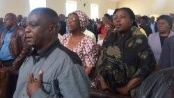 Bazondiswa yiKhomishini Ebona Ngokukhumisana Umlotha