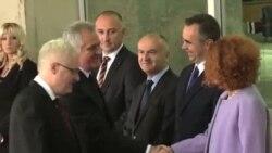 Josipović u Beogradu - Iskorak u odnosima