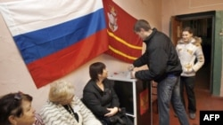 Американцы о выборах в Госдуму России