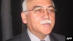Müsavat Partiyasının başqanı İsa Qəmbər