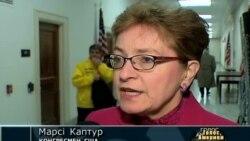 Конгресмен : Світ працює над фінпакетом для України