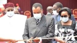 """Denis Sassou N'Guesso accusé de mener """"une campagne déguisée"""""""