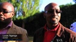 Vote Counting Underway After Big Voter Turnout in Kenya