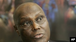 Atiku Abubakar (File Photo)