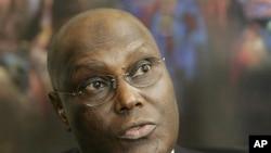 Atiku Abubakar (File Photo)