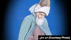 مولانا جلال الدین بلخي