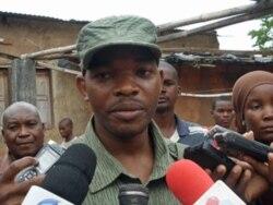 Polícia de Moçambique diz que está a investigar o atentado contra o académico José Mucuane - 3:25