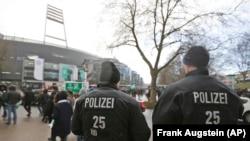 Germany Islamic Extremists