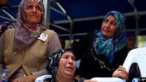 11 человек погибли после иранской атаки на штаб-квартиру курдских повстанцев в Ираке