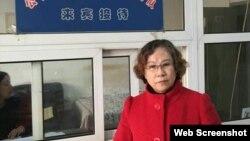 中国维权律师被逮捕 外界质疑蓄意报复