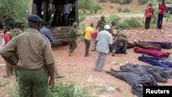Les shebab ont fait de nombreuses victimes ces dernières années en Somalie (Reuters)
