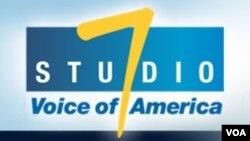 Studio 7 21 Feb