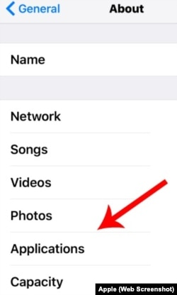 Where to Find Outdated Apps