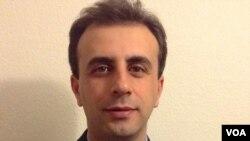 Dr.Əlirza Əbdullahi