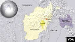 Ghazni province, Afghanistan
