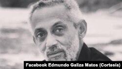 Edmundo Galiza Matos, jornalista moçambicano