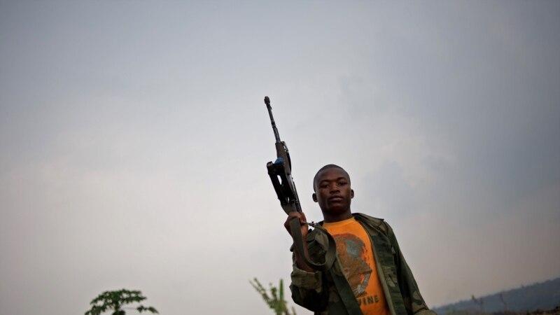 Quatorze civils tués par des assaillants au nord de Goma en RDC