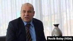 Hoşeng Derwîş MSDê li Herêma Kurdistanê