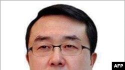 Có nhiều đồn đoán ông Vương Lập Quân (hình trên) có xích mích với bí thư đảng bộ nhiều quyền lực của thành phố Trùng Khánh là ông Bạc Hy Lai