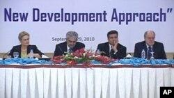 پلاننگ کمیشن کے زیر اہتمام منعقدہ ورکشاپ