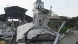 Death Toll Rises to 107 in Philippines Quake