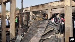 Violencia na Nigeria