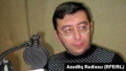 Elnur Astanbəyli. köşə yazarı