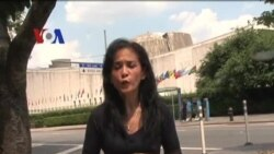 Agenda Utama SBY di New York - Liputan Berita VOA