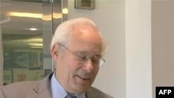 Doktor Donald Bervik