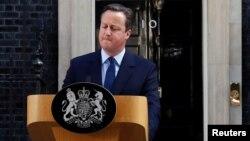 ဝန္ႀကီးခ်ဳပ္ David Cameron ႏႈတ္ထြက္။