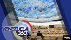 Venezuela 360: ONU exige transparencia en DD.HH.