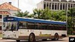 Rebeldes de Casamance Sequestram Autocarro com Mais de 50 Pessoas