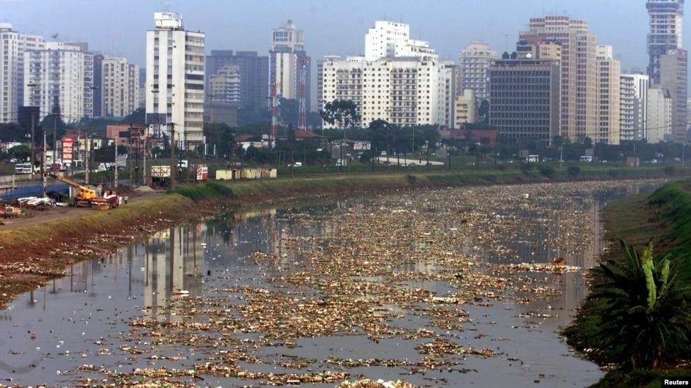 Civilización capitalista. Para 2030, estiman que 60% de la población mundial vivirá en áreas urbanas. 7C58A86D-B3F5-467D-BABC-87F79544DE25_w987_r1_s